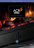 ACR Electric Stoves