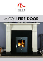 Micon Fire Door